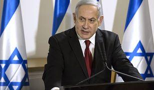 Konflikt w Strefie Gazy. Premier Izraela: to jeszcze nie koniec