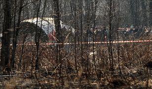 Katastrofa smoleńska: Rosjanie podmienili czarne skrzynki Tu-154?
