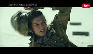 """Monster Hunter"": Milla Jovovich poparzona na planie"