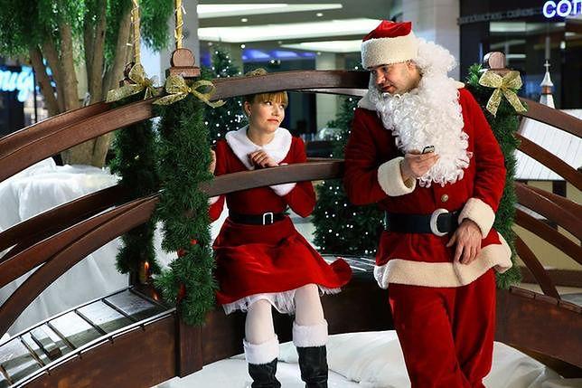 """Program TV na wigilię Bożego Narodzenia 24 grudnia 2018 - """"Listy do M."""", """"Nietykalni"""" i """"Kevin sam w domu"""""""