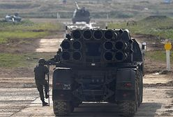 Białoruś. Trwa niezapowiedziany sprawdzian gotowości bojowej sił rakietowych