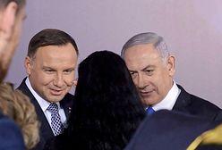 Stanowcze dementi słów premiera Izraela