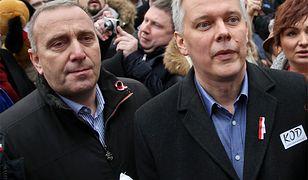 Platforma nie chce debaty w Parlamencie Europejskim o sytuacji Polski