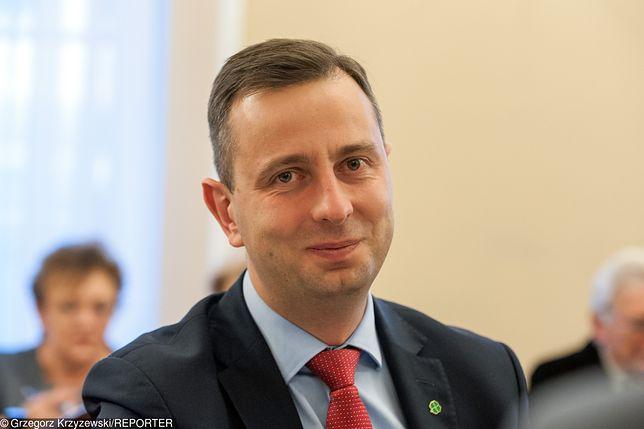 """Władysław Kosiniak-Kamysz się ożenił. """"Zostaniemy rodzicami"""""""