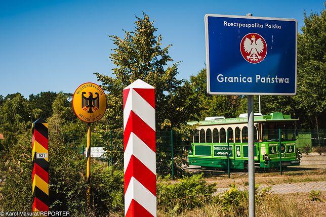 Polacy wolą codziennie przekraczać granicę jadąc do pracy w Niemczech niż zjeżdżać do domu tylko na weekendy.