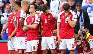 Euro 2020. Cały świat oglądał walkę Eriksena o życie. Oburzająca decyzja realizatora transmisji