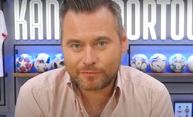 """Krzysztof Stanowski nie wystąpi w """"Drugim śniadaniu mistrzów"""" w TVN24"""