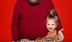 """W rolę gburowatego """"Świętego Mikołaja"""" wcieli się Olaf Lubaszenko"""
