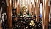 Ile Kościół dostanie od wiernych?
