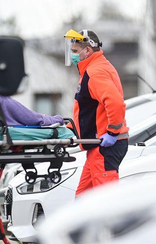 Koronawirus w Polsce. Nowy raport Ministerstwa Zdrowia (17 maja)