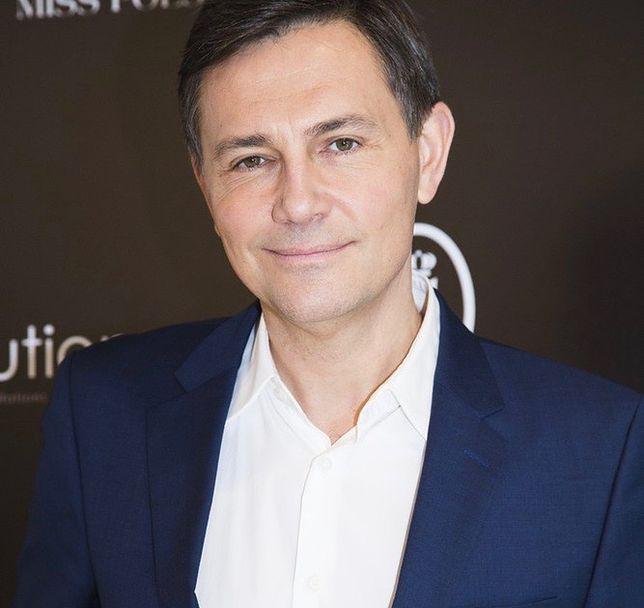 Krzysztof Ibisz uchodzi za najmłodszego polskiego 52-latka