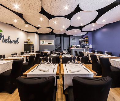 Restauracja O'naturel znajduje się w Paryżu
