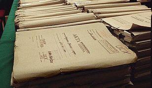 Sensacyjne notatki pomogą wyjaśnić największą aferę RP?