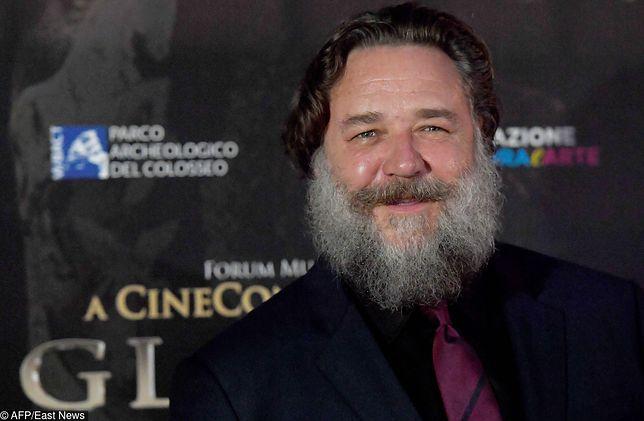 Russell Crowe ma już swoje piłkarskie typy