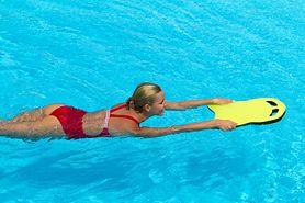Pływanie a depresja