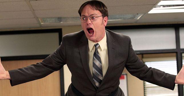 """""""The Office"""" doczekał się 10 sezonów i statusu kultowego serialu"""