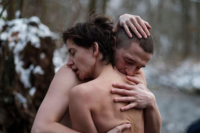 "Kadr z filmu Netfliksa ""Erotica 2022"""