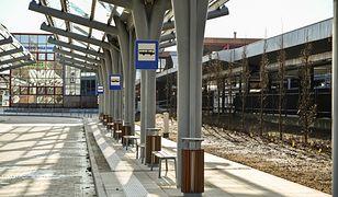 Częstochowa. Trzy centra przesiadkowe przy dworcach kolejowych. Autobusy wracają na Piłsudskiego