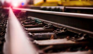 Racibórz: wykoleił się pociąg z węglem. Długie utrudnienia w ruchu