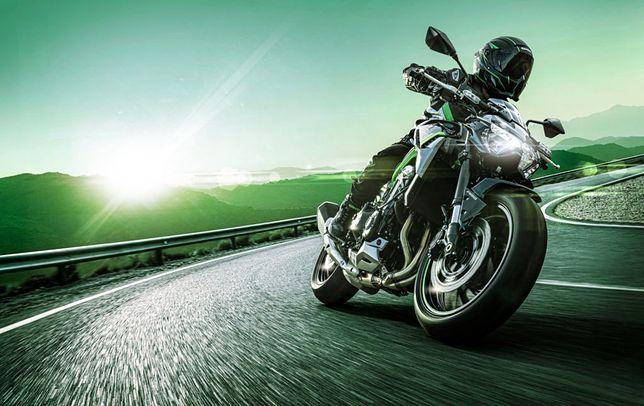Kawasaki opatentowało nazwę E-Boost. Prawdopodobnie dla hybrydowych motocykli