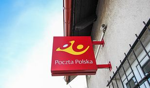 Poczta Polska ostrzega przed fałszywymi mailami o niedostarczeniu przesyłki