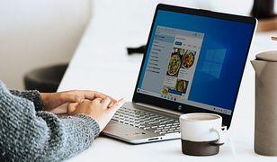 Jak przyspieszyć Windows 10? Triki, które usprawnią pracę