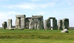 """Absurdalna teoria naukowca z Walii. """"Stonehenge to dzieło lodowca"""""""