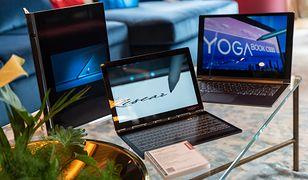 Lenovo Tech&Design – gdzie technologia spotyka się z elegancją