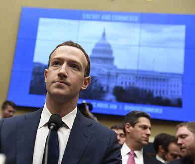 Wyciek z Facebooka. Technologiczne korporacje nie mają poglądów. Mają interesy