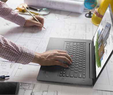 ThinkPad X1 Extreme 2. Generacji - pełnia ekstremalnych możliwości