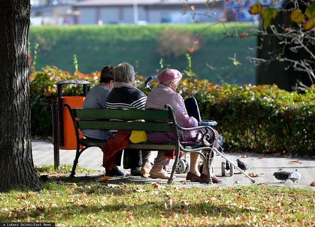 To dotyczy tysięcy seniorów. Ważna zmiana w 500+