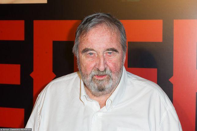 Krzysztof Kowalewski, gwiazda filmowa i teatralna