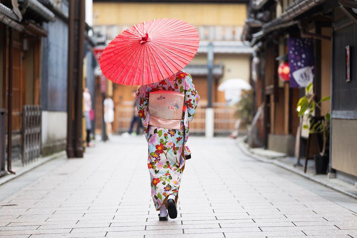 Niezwykła Japonia. Miejsca, których nie można pominąć podczas podróży