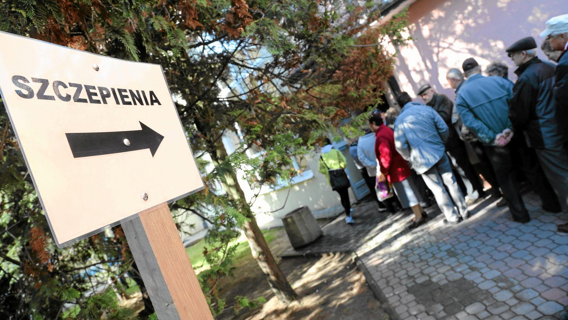 Na Ukrainie trzeba szczepić nawet dorosłych przeciw odrze. Czy czeka to Polaków?