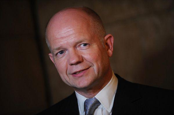 Szef brytyjskiego MSZ wzywa Ekwador do wznowienia rozmów o Assange'u