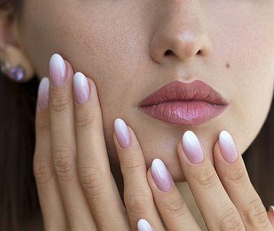 Paznokcie ombre - jak wykonać stylizację paznokci ombre w domu?