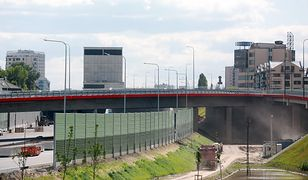Warszawa. Wkrótce otwarcie tunelu na Ursynowie. Znamy datę