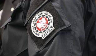 Warszawska straż miejska pod lupą CBA