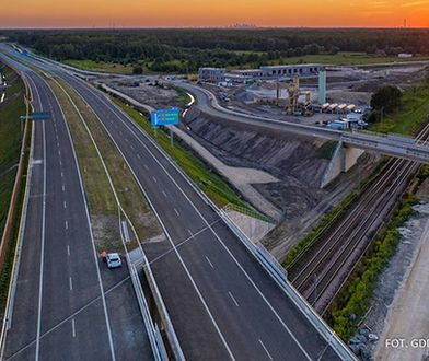 Warszawa. Most na Południowej Obwodnicy do poprawy. Trzeba wymienić nawierzchnię