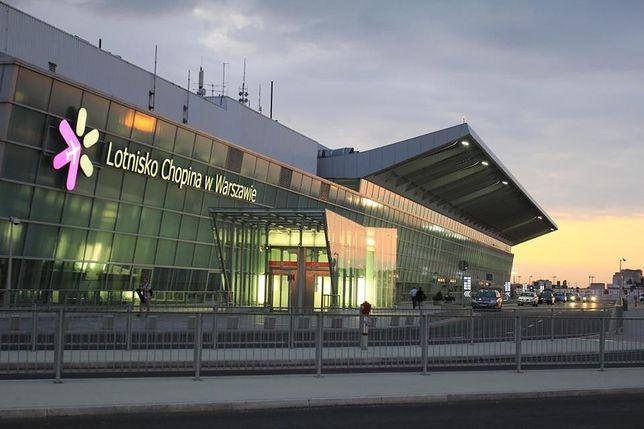 Pięć milionów pasażerów na Lotnisku Chopina