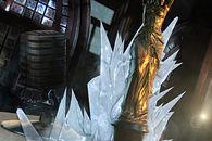 W Arkham Origins powieje chłodem