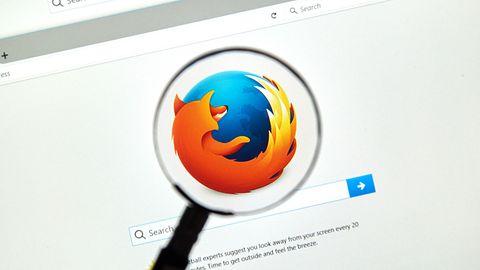 Mozilla Firefox z błędem uniemożliwiającym niektórym pobieranie plików