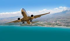 Polacy coraz chętniej podróżują. Ruch na lotniskach rośnie