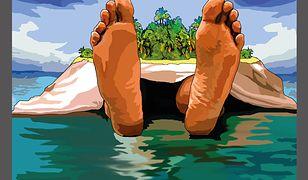 Mozliwość wyspy