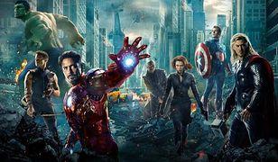 """""""Avengers: Wojna bez granic"""" jest kolejnym filmem o bohaterach komiksów Marvela"""