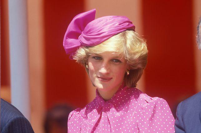 Księżna Diana walczyła z zaburzeniami odżywiania.