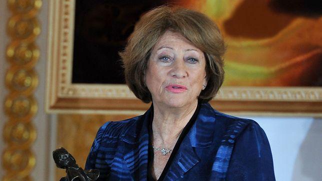 Barbara Borys-Damięcka. Sprawdź, kim jest nowa marszałek senior Senatu.