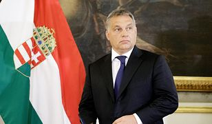 Premier Węgier Viktor Orban