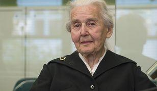 Ursula Haverbeck trafiła do więzienia za negowanie Holokaustu