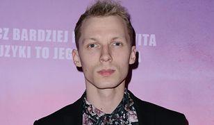 Igor Herbut ma syna. Nagrał dla niego piosenkę